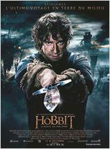 Le Hobbit : la Bataille des Cinq Armées (3D)