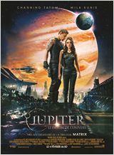 Jupiter : Le destin de l'Univers(3D)