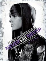 Justin Bieber: Never Say Never (3D)