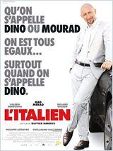 L'Italien : Dino Fabrizzi est le vendeur numéro un de la concession Maserati de Nice. A 42 ans, il arrive à un tournant de sa vie, le poste de directeur lui est ouvertement proposé et sa compagne depuis un an, Hélène, a la ferme intention de l'épouser.