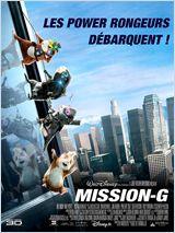 Mission- G (3D)