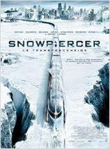 Snowpiercer, Le Transperceneige (a partir de 12ans)