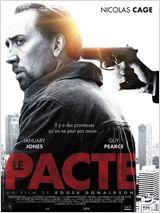 Le Pacte (a partir de 12 ans)