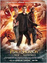 Percy Jackson : La mer des monstres(3D)