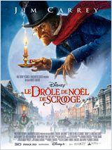 Le Drôle de Noël de Scrooge (3D)