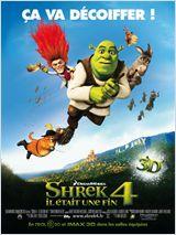 Shrek 4, il était une fin (3D)