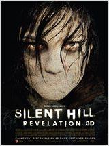 Silent Hill : Revelation 3D (enf. non admis )