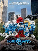 Les Schtroumpfs (3D)