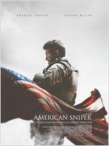 American Sniper (à partir de 12 ans)