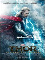 Thor : Le Monde des ténèbres(3D)