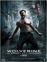 Wolverine : le combat de l'immortel (3D)