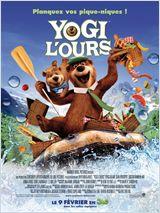 Yogi l'ours (3D)