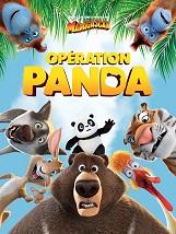 Opération Panda: Opération Panda, c'est une histoire incroyable qui débute avec une cigogne un peu maladroite : un facteur missionné pour livrer un bébé le dépose à la mauvaise destination en confondant l'adresse de M. Panda avec celle de l'Ours Mic-Mac
