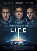 Life - Origine Inconnue: À bord de la Station Spatiale Internationale, les six membres d'équipage font l'une des plus importantes découvertes de l'histoire de l'humanité : la toute première preuve d'une vie extraterrestre sur Mars.