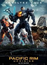 Pacific Rim: Uprising (3D: Le conflit planétaire qui oppose les Kaiju, créatures extraterrestres, aux Jaegers, robots géants pilotés par des humains, n'était que la première vague d'une attaque massive contre l'Humanité.
