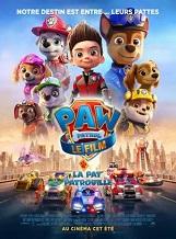 La Pat' Patrouille Le film: La Pat' Patrouille part en mission pour sa première grande aventure au cinéma ! Près de chez eux, leur plus grand rival, Monsieur Hellinger, devient le maire d' Aventureville et commence à semer le trouble.