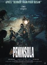 Peninsula: Quatre ans après Dernier train pour Busan, il ne reste que des zombies dans la péninsule.