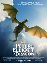 Peter et Elliott le dragon: Depuis de longues années, M. Meacham, un vieux sculpteur sur bois, régale les enfants du coin avec ses histoires sur un féroce dragon qui vivrait au plus profond de la forêt voisine.