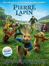 Pierre Lapin: Le petit lapin préféré des jeunes lecteurs depuis des générations est désormais le héros d'un film plein d'aventures et d'espièglerie !