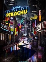 Détective Pikachu: Après la disparition mystérieuse de Harry Goodman, un détective privé, son fils Tim va tenter de découvrir ce qui s'est passé.