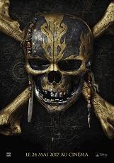 Pirates des Caraïbes : la Fontaine de Jouvence(3D): Dans cette histoire pleine d'action, où vérité, trahison, jeunesse éternelle et mort forment un cocktail explosif, le capitaine Jack Sparrow retrouve une femme qu'il a connue autrefois.PROJECTION NUMERIQUE: 3D
