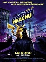 Pokémon Détective Pikachu: Après la disparition mystérieuse de Harry Goodman, un détective privé, son fils Tim va tenter de découvrir ce qui s'est passé.
