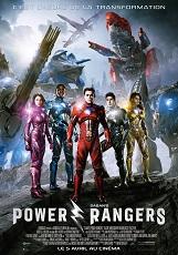 Power Rangers: Quand leur ville est attaquée par des aliens, 5 lycéens ordinaires vont se transformer en super-héros. Ils vont devenir les Power Rangers et vont rapidement découvrir qu'ils sont seuls à pouvoir protéger la Terre.