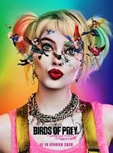 Birds of Prey: Quatre superhéroïnes s'unissent (Harley Quinn et Batgirl en tête) pour sauver une petite fille.