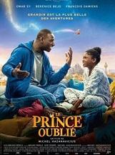 Le Prince Oublié: Djibi vit seul avec Sofia, sa fille de 8 ans. Tous les soirs, il lui invente une histoire pour l'endormir.