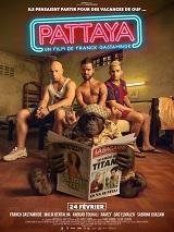 Pattaya: Franky et Krimo rêvent de quitter la grisaille de leur quartier pour partir en voyage dans la célèbre et sulfureuse station balnéaire thaïlandaise de PATTAYA
