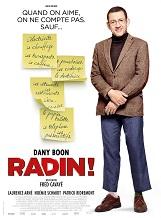 Radin!: François Gautier est radin ! Economiser le met en joie, payer lui provoque des suées. Sa vie est réglée dans l'unique but de ne jamais rien dépenser.