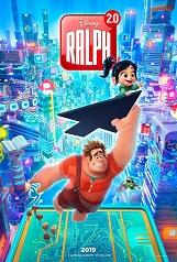 Ralph 2.0: Ralph quitte l'univers des jeux d'arcade pour s'aventurer dans le monde sans limite d'Internet. La Toile va-t-elle résister à son légendaire talent de démolisseur ?