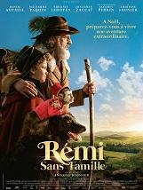 Rémi sans famille: Les aventures du jeune Rémi, orphelin recueilli par la douce Madame Barberin. A l'âge de 10 ans, il est arraché à sa mère adoptive et confié au Signor Vitalis, un mystérieux musicien ambulant.