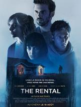 The Rental: Deux couples louent une sublime maison face à l'océan pour un week-end de fête.