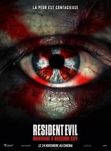 Resident Evil : Bienvenue à Raccoon City: Autrefois le siège en plein essor du géant pharmaceutique Umbrella Corporation, Raccoon City est aujourd'hui une ville à l'agonie.