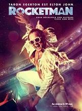 Rocketman: Rocketman est l'épopée rock d'une star au destin exceptionnel.