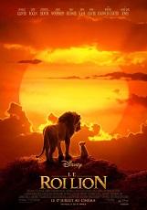 Le Roi Lion  (3D): Sur les Hautes terres d'Afrique règne un lion tout-puissant, le roi Mufasa, que tous les hôtes de la jungle respectent et admirent pour sa sagesse et sa générosité.PROJECTION NUMERIQUE:3D