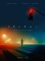 Spirale : L'Héritage de Saw: Le spin-off de la saga Saw.