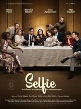 Selfie: Dans un monde où la technologie numérique a envahi nos vies, certains d'entre nous finissent par craquer.