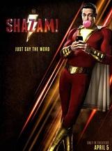 Shazam!: Billy Batson, un adolescent, devient le super-héros Captain Marvel lorsqu'il prononce ce mot magique : Shazam!.