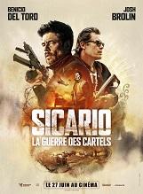 Sicario: La zone frontalière entre les Etats-Unis et le Mexique est devenue un territoire de non-droit.