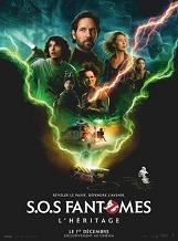 S.O.S. Fantômes : L'Héritage: Une mère célibataire et ses deux enfants s'installent dans une petite ville et découvrent peu à peu leur relation avec les chasseurs de fantômes et l'héritage légué par leur grand-père.