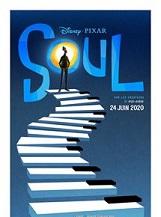 Soul: Au moment où Joe pense que son rêve est désormais à portée de main, un pas malencontreux l'expédie dans un endroit fantastique où il est obligé de réfléchir à nouveau à la signification d'avoir une âme.