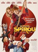 Le Petit Spirou: Petit Spirou, comme toute sa famille avant lui, a un destin professionnel tout tracé.