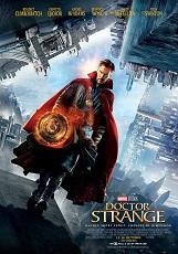 Doctor Strange: Doctor Strange suit l'histoire du Docteur Stephen Strange, talentueux neurochirurgien qui, après un tragique accident de voiture, doit mettre son égo de côté et apprendre les secrets d'un monde caché de mysticisme et de dimensions alternatives. .