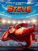 Steve - Bête de combat: Dans un monde où le combat de monstres est devenu un sport international, ultra-populaire avec ses mega-stars planétaires, Steve, un monstre paresseux, aussi attachant que maladroit, n'a rien d'un champion.
