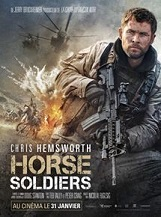 Horse Soldiers (12 Strong)