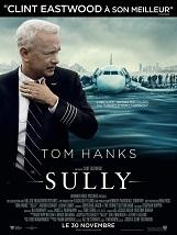 Sully: L'histoire vraie du pilote d'US Airways qui sauva ses passagers en amerrissant sur l'Hudson en 2009.