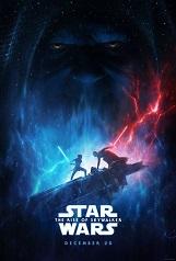 Star Wars: L'Ascension de Skywalker: La suite de Star Wars VIII.
