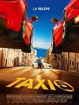 Taxi 5: Sylvain Marot, super flic parisien et pilote d'exception, est muté contre son gré à la Police Municipale de Marseille.